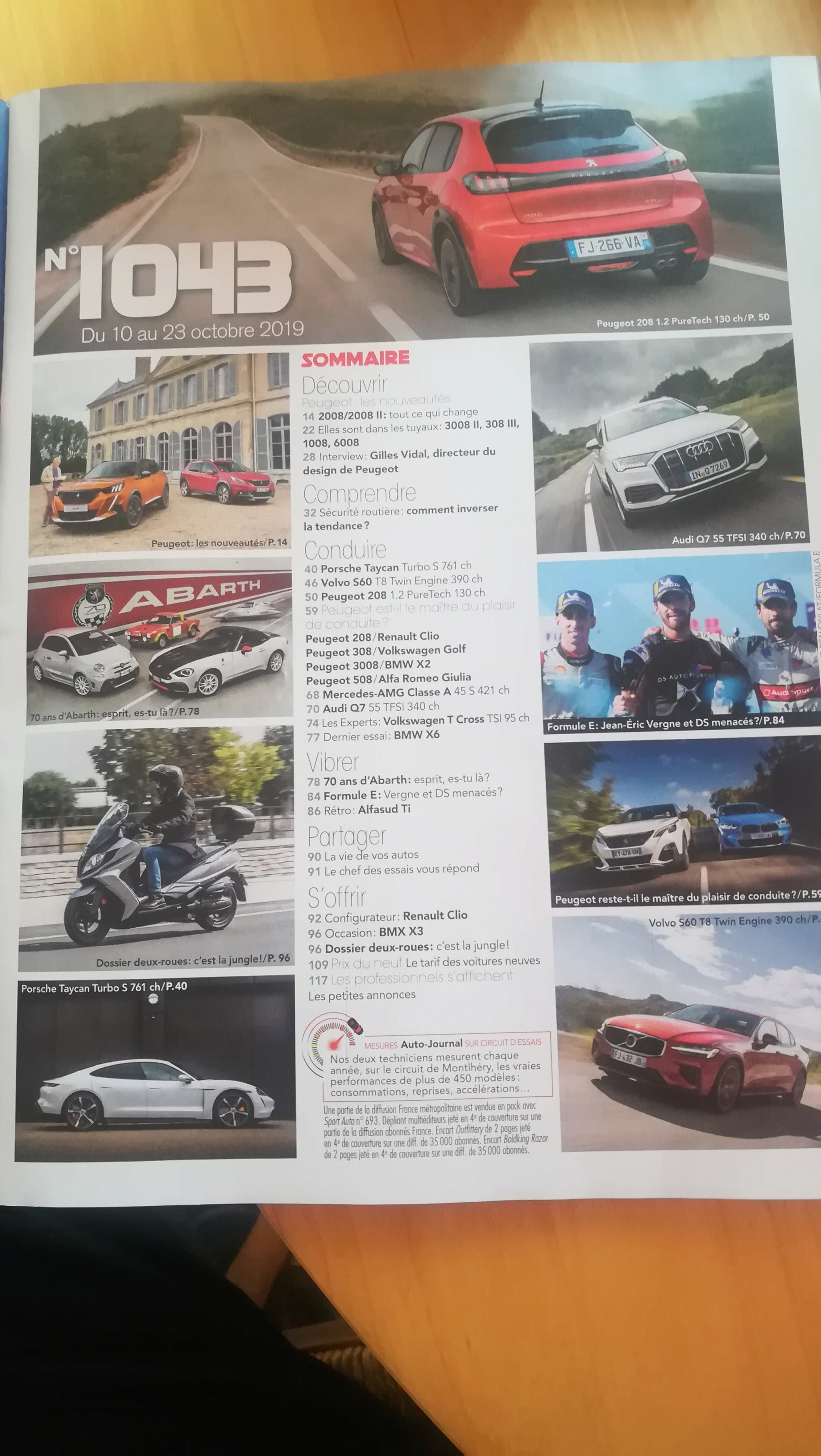 [Presse] Les magazines auto ! - Page 26 Img_2206