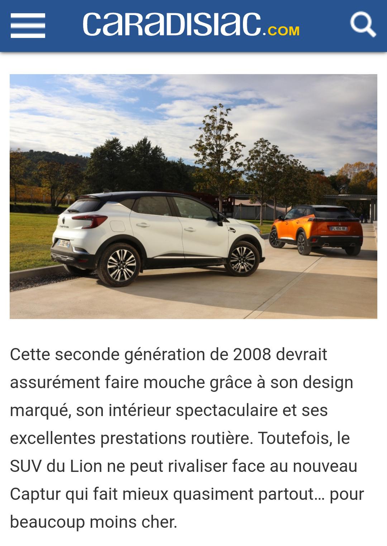 2019 - [Renault]  Captur II [HJB]  - Page 13 Img_2226