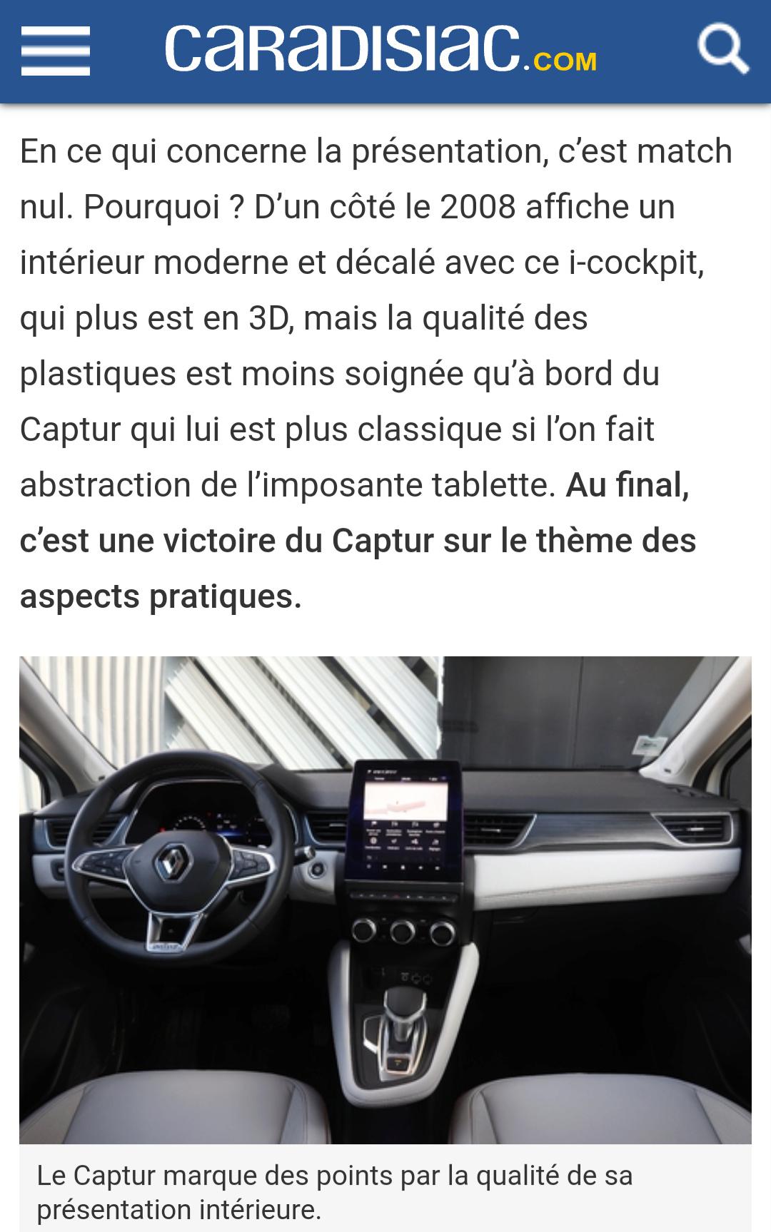 2019 - [Renault]  Captur II [HJB]  - Page 13 Img_2227