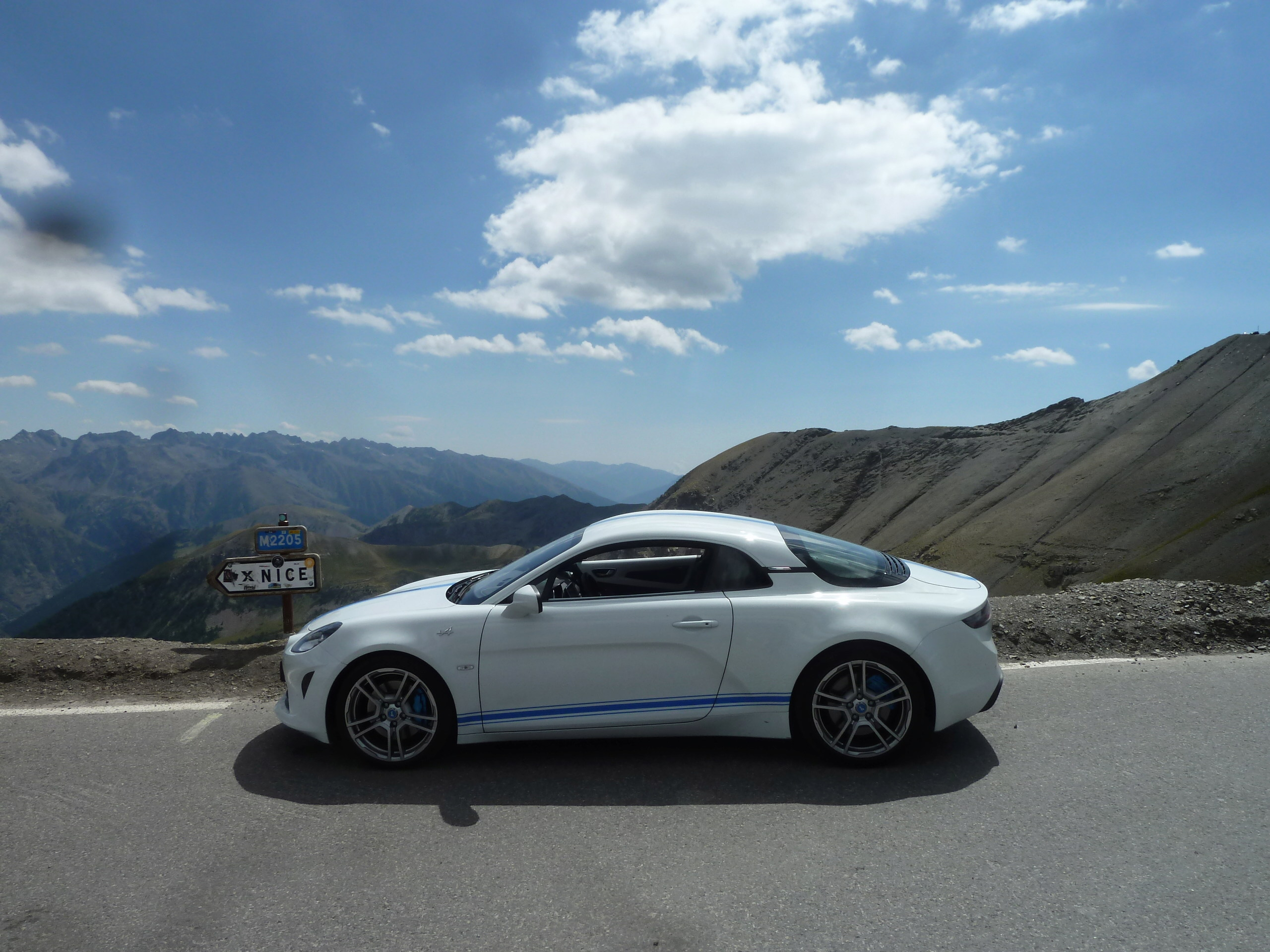 2017 - [Alpine] A110 [AS1] - Page 16 P1130210
