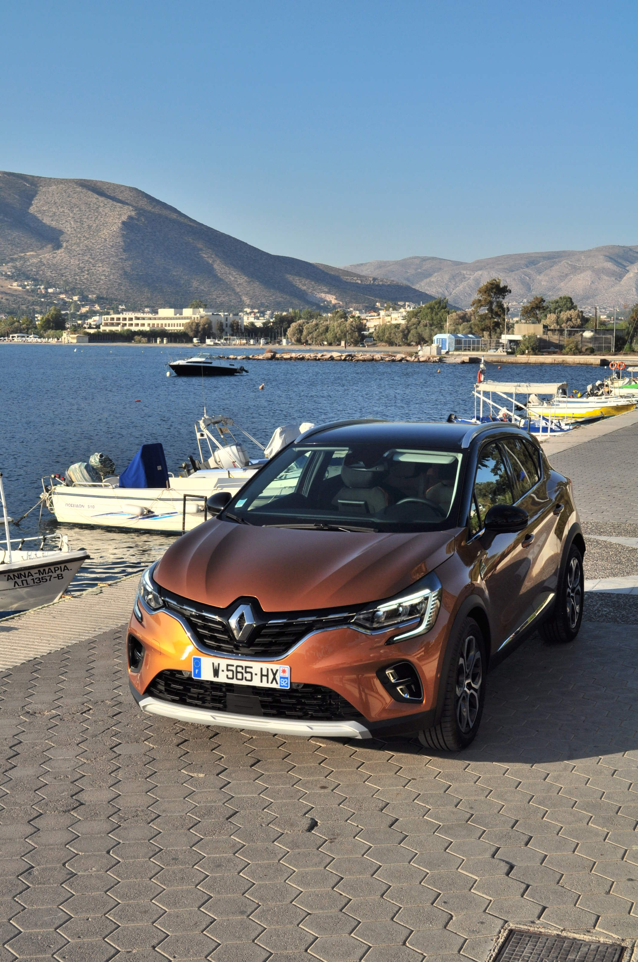 2019 - [Renault]  Captur II [HJB]  - Page 2 Renaul18
