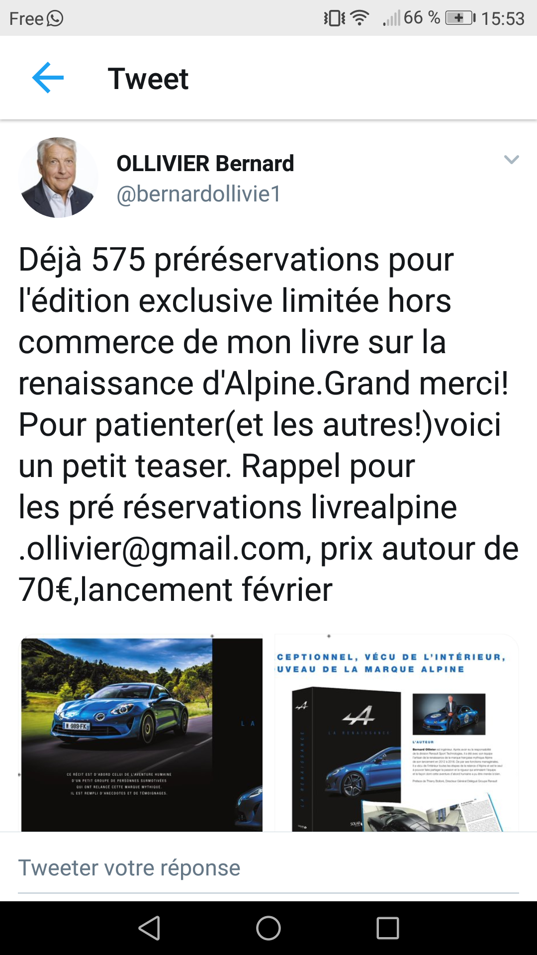 2017 - [Alpine] A110 [AS1] - Page 3 Screen18