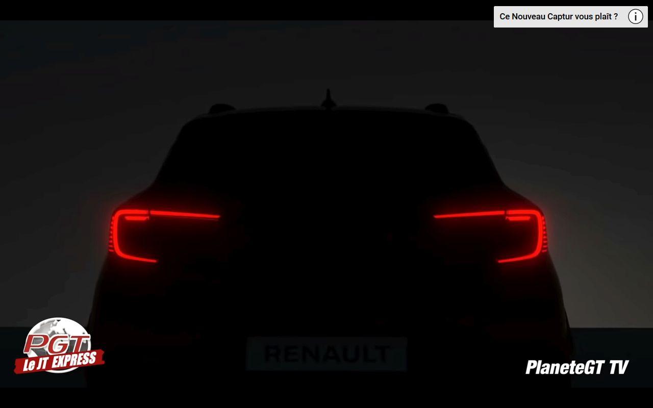 2019 - [Renault]  Captur II [HJB]  - Page 10 Signat10