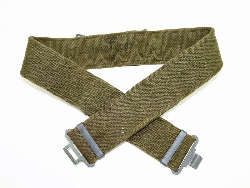 Danish 45/59 web belt Danish10