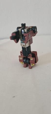 Vendo Transformers Decepticon Dead End 20210110