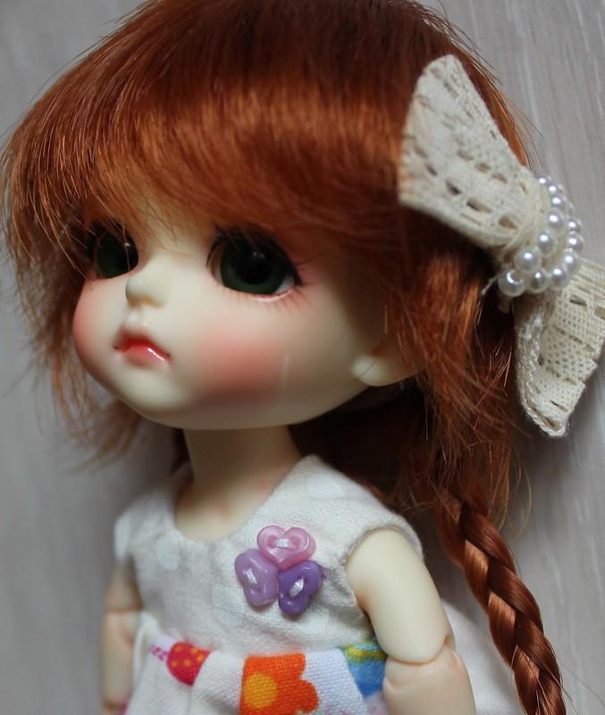 FS 3 LATIS YELLOW (Sunny, Sophie) 10758210