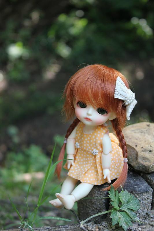 FS 3 LATIS YELLOW (Sunny, Sophie) 14507610