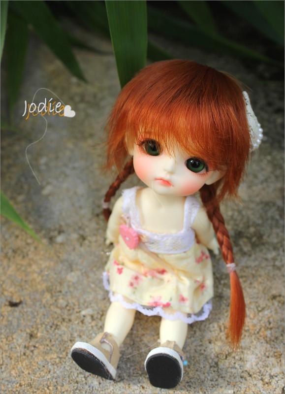 FS 3 LATIS YELLOW (Sunny, Sophie) 98528610