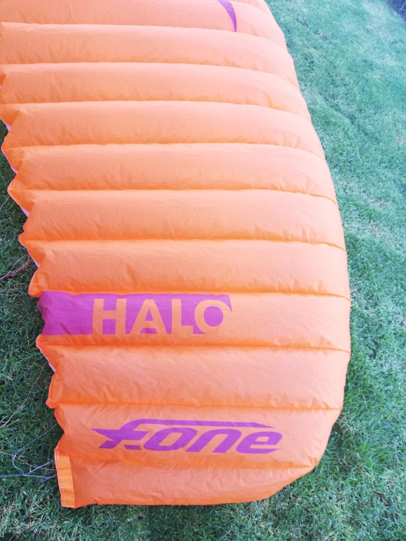 Vendue F-one Halo 10m ; Aout 2020 ; parfait état. Img_2027