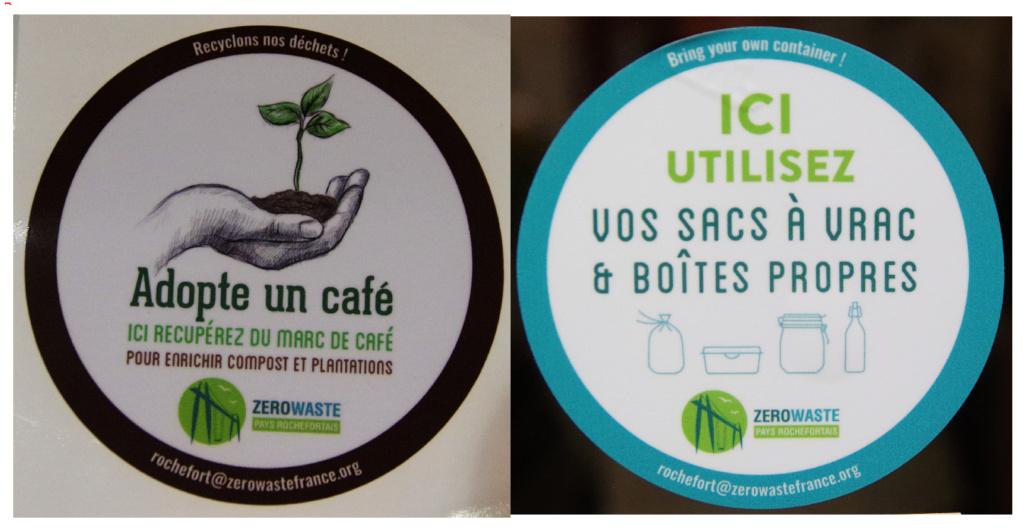 Du café en plus des déchets en moins ! 115