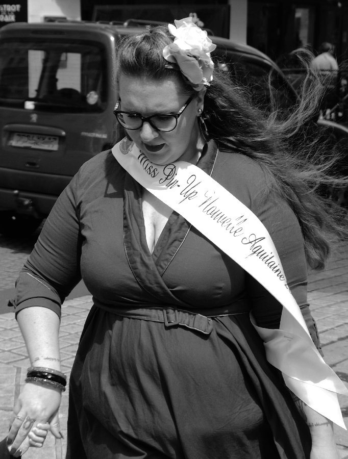 Miss Pin-up Nouvelle Aquitaine est Rochefortaise! Imgp1312