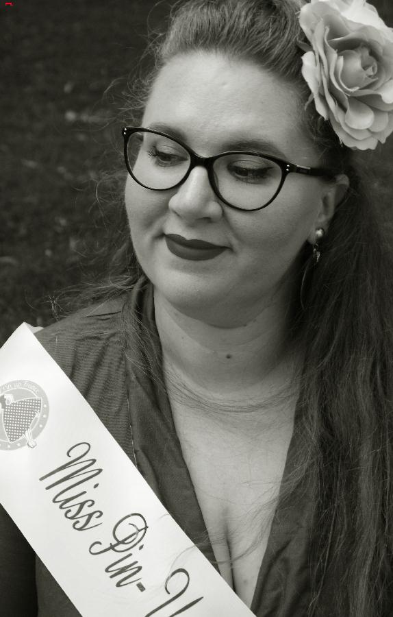 Miss Pin-up Nouvelle Aquitaine est Rochefortaise! Imgp1522