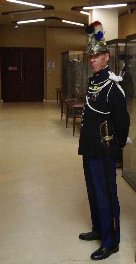 L'histoire, «La Grande Guerre des Gendarmes» Imgp3812