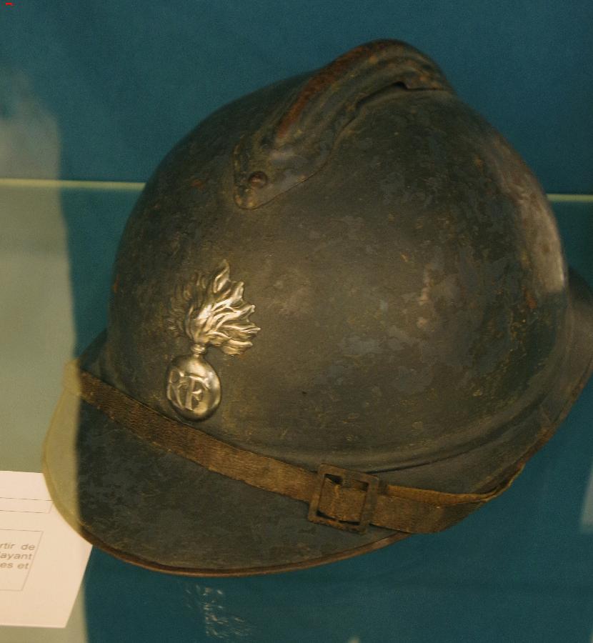 L'histoire, «La Grande Guerre des Gendarmes» Imgp3814