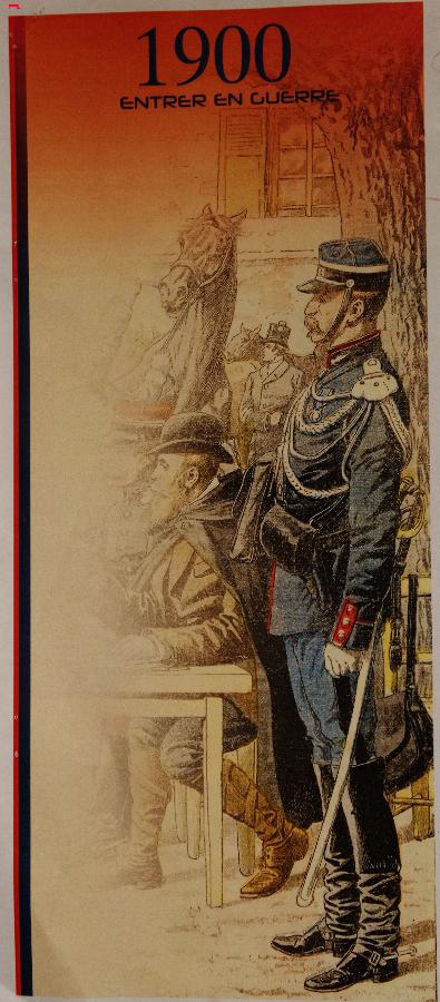 La Grande Guerre des Gendarmes Imgp8812