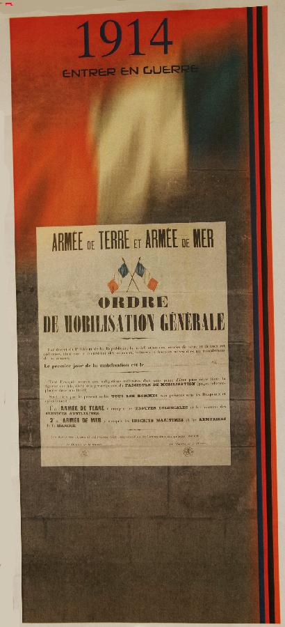 La Grande Guerre des Gendarmes Imgp8813