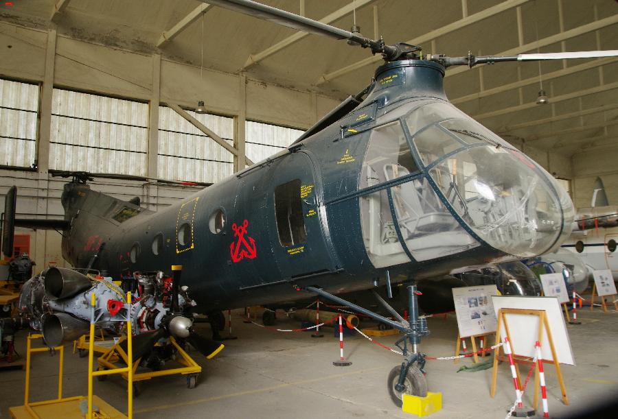Musée de tradition de l'Aéronautique navale Imgp8910