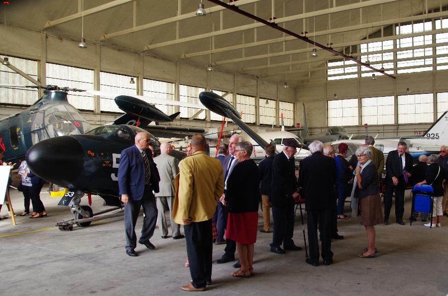 Musée de tradition de l'Aéronautique navale Imgp8911