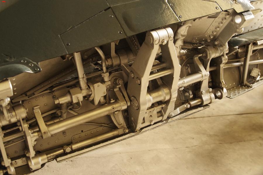 Musée de tradition de l'Aéronautique navale Imgp8912
