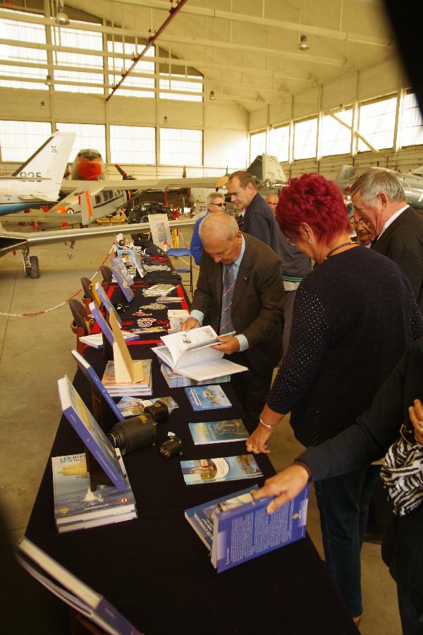 Musée de tradition de l'Aéronautique navale Imgp8915