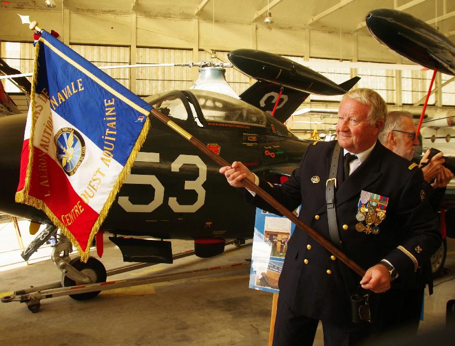 Musée de tradition de l'Aéronautique navale Imgp8916