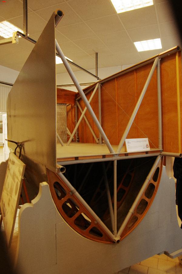 Musée de tradition de l'Aéronautique navale Imgp8918