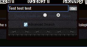 Update search bar updated 44410