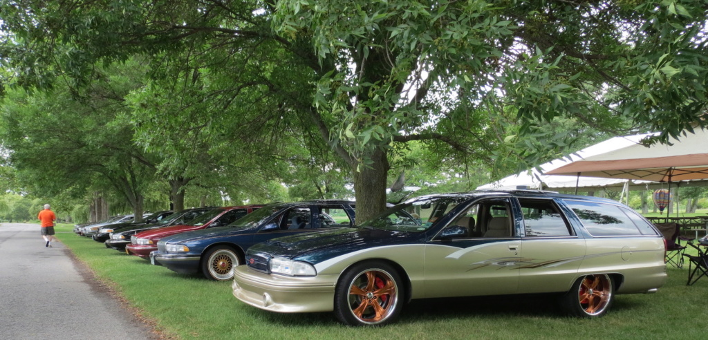 WAGONFEST NY 2018 PICTURES: Post 'em if you got 'em Img_6611