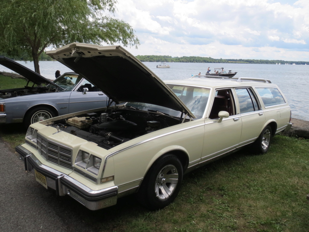 WAGONFEST NY 2018 PICTURES: Post 'em if you got 'em Img_6622