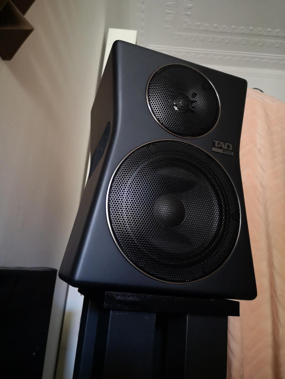 TAD monitor speakers(Redused) Img_2012