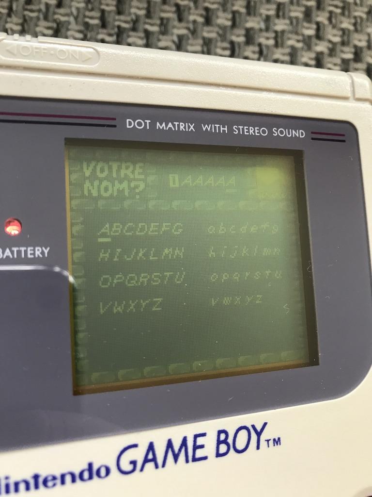 (VENDUE) GAME BOY PACK TETRIS en boite + MARIO 1 + ZELDA  // NINTENDO 64 + MARIO 64 en boite 2a031610