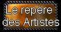 Le repère des Artistes