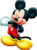 Tubes personnalités Mickey10
