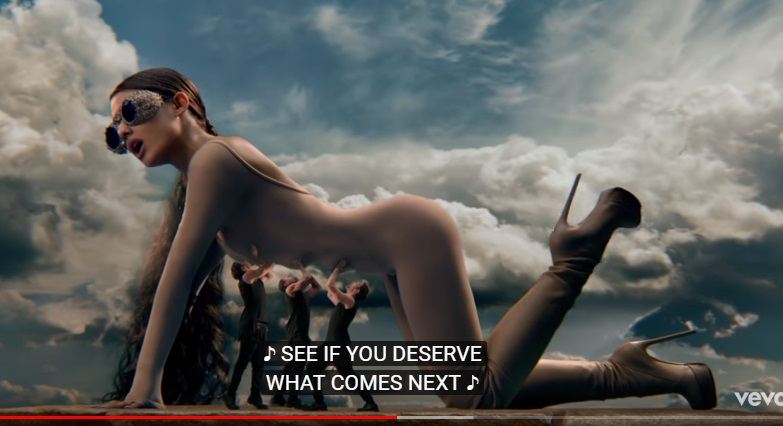 Kuriose satanische Werbespots Kab23
