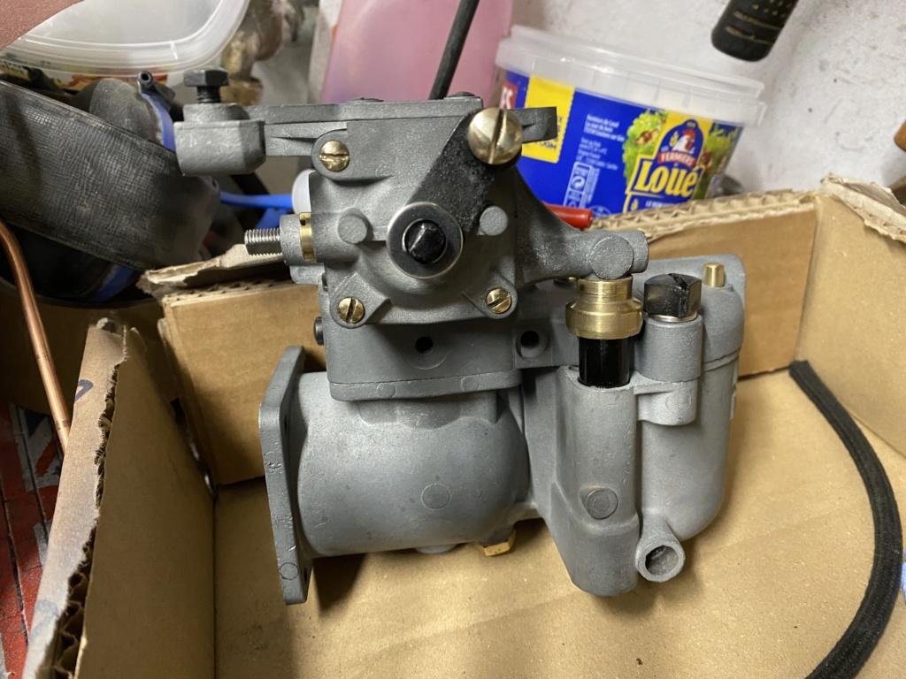 Restauration carburateur Solex VAFD D7e0a510