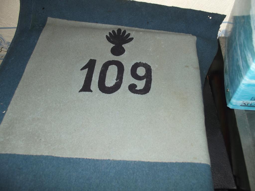 fanion 109 RI Dscf2010