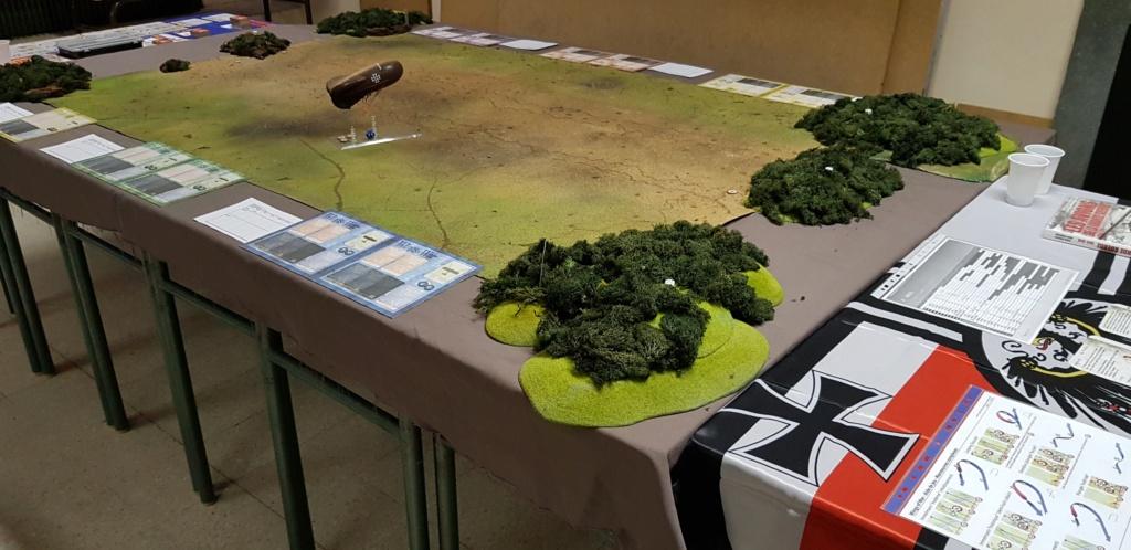 Verdun : la bataille du ciel 20181110