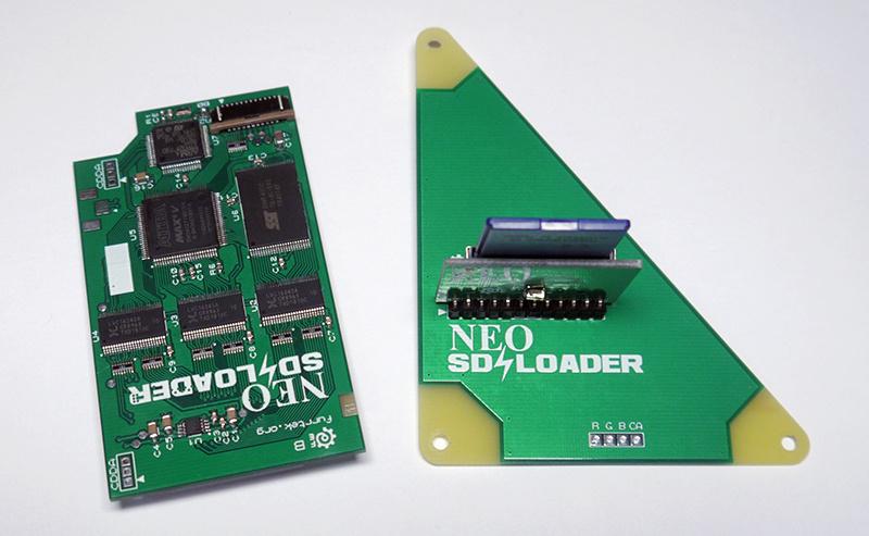 NeoGeo CD SD loader de furrtek - Page 3 Ek-rhg10