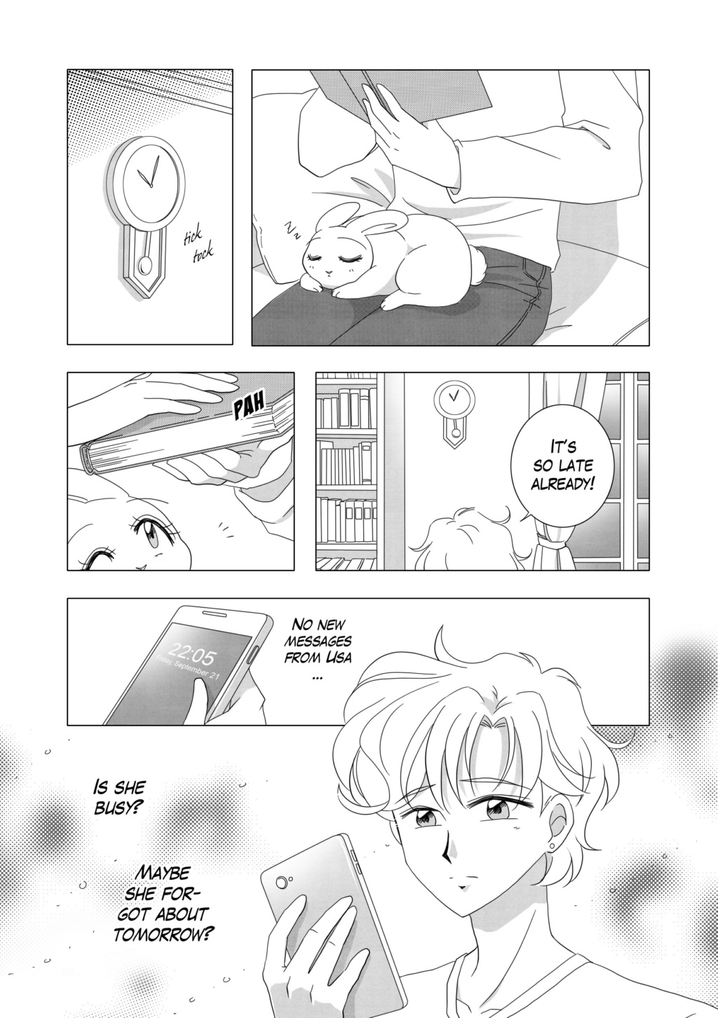 [F] My 30th century Chibi-Usa x Helios doujinshi project: UPDATED 11-25-18 - Page 19 Sbs_pg24