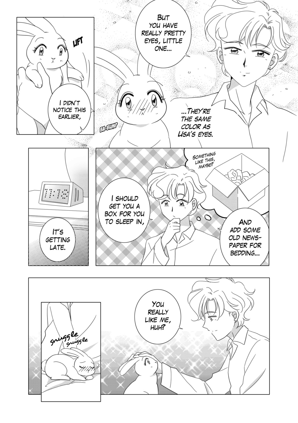 [F] My 30th century Chibi-Usa x Helios doujinshi project: UPDATED 11-25-18 - Page 19 Sbs_pg34