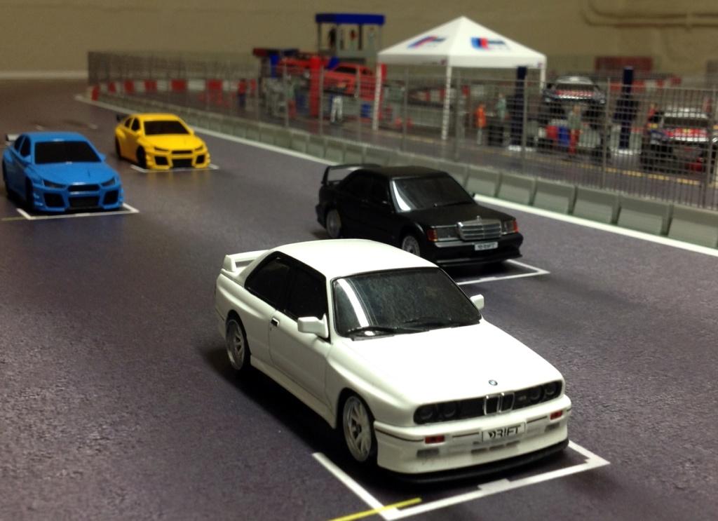 New forum drift racer 1/43 sur table Logo10