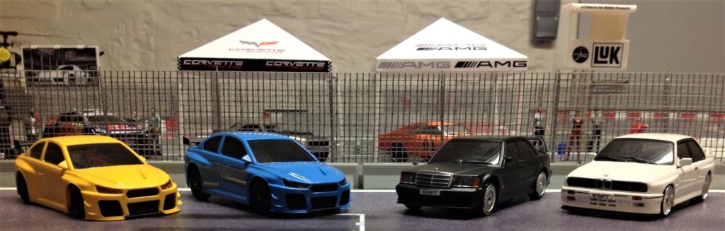 New forum drift racer 1/43 sur table Logo110