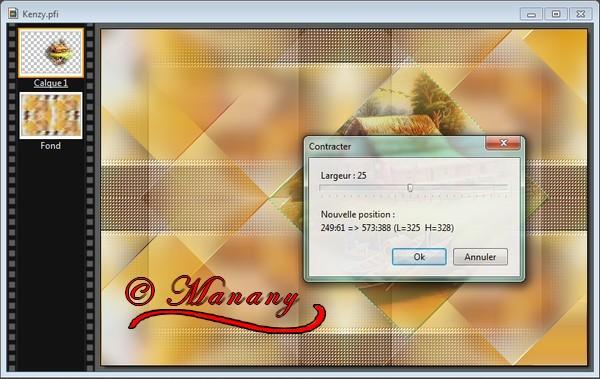 N°16 Manany - Tutorial Kenzy 1010