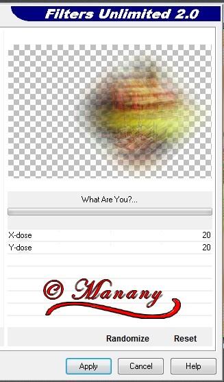 N°16 Manany - Tutorial Kenzy 1110