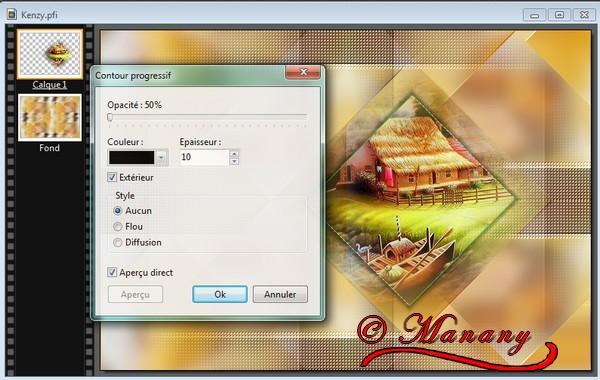 N°16 Manany - Tutorial Kenzy 1210