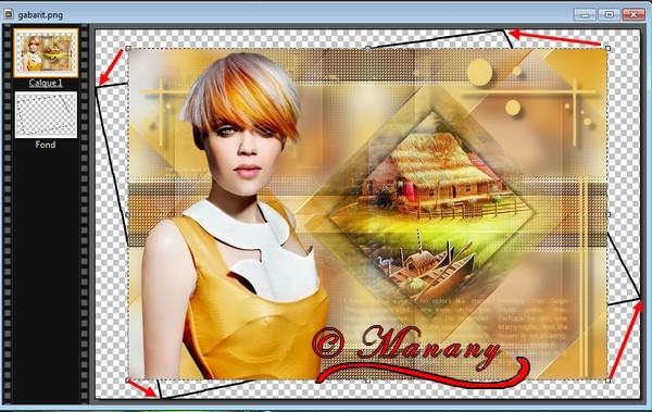 N°16 Manany - Tutorial Kenzy 2410