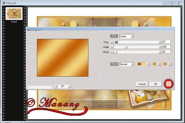 N°16 Manany - Tutorial Kenzy 2810