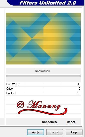 N°17 Manany - Tutorial bonnes vacances 5p10