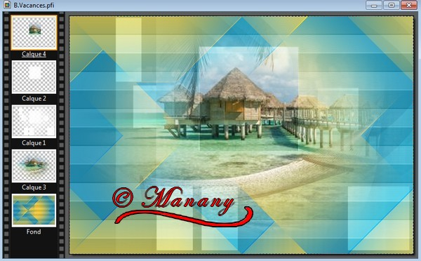 N°17 Manany - Tutorial bonnes vacances 8p10