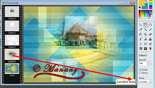 N°17 Manany - Tutorial bonnes vacances 9p11